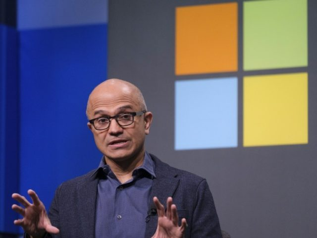Microsoft Teams with Establishment 'Newsguard' to Create News Blacklist